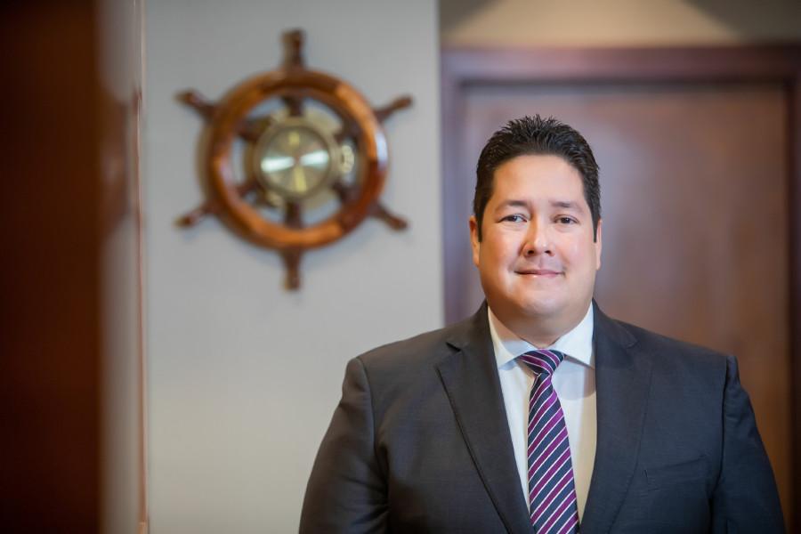 Alberto López Tom, es electo nuevo presidente del COEL