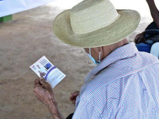 LUNES 7 DE JUNIO: Segundo pago por tarjeta clave social