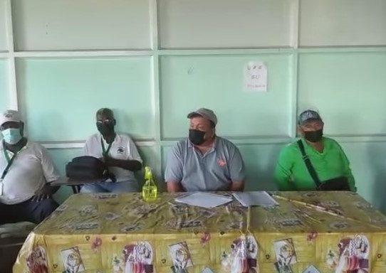 Pensionados y jubilados dispuestos a cerrar puente de Changuinola