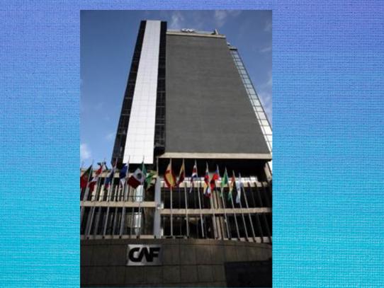 CAF cuenta con candidatos para la posición de presidente ejecutivo