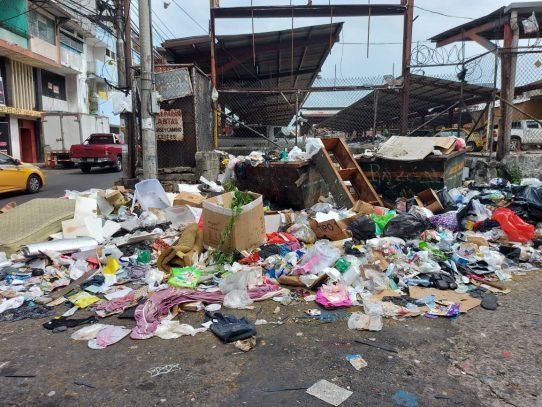 La basura es un grave desafío ambiental