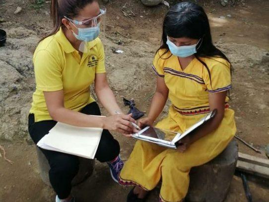 Casa Esperanza inició marcha virtual contra trabajo infantil