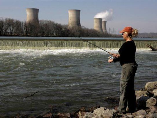 Las economías del G7 caerán un 8,5 % anual, si no bajan sus emisiones, avisa Oxfam