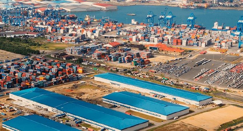 Avanza diálogo para reglamentar proyecto Colón Puerto Libre