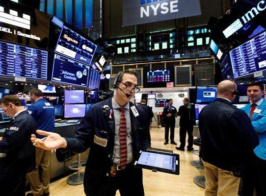 Wall Street cerró mixto y el Dow bajó un 0,36 %