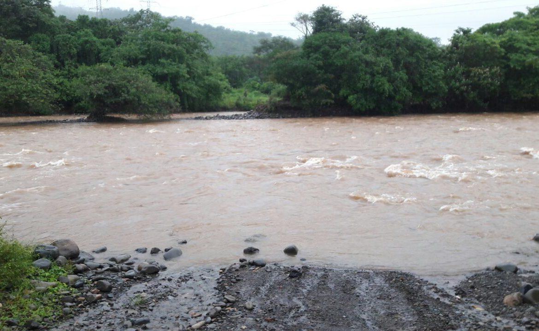 Lluvias afectan operatividad de plantas potabilizadoras del país