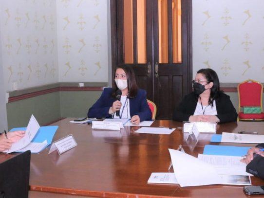 Intentan reactivar Comisión Técnica Distritaldel Municipio de Panamá