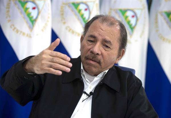 Siguen los arrestos en Nicaragua y EE.UU. sanciona a cuatro asesores de Ortega