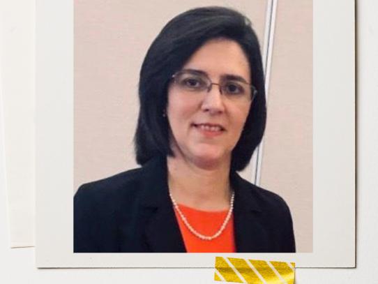 Dra. Yamilette Rivera Solís