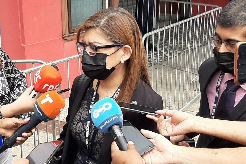 Por inasistencia de 4 abogados, se reprogramó para el 2022 audiencia del caso Lava Jato