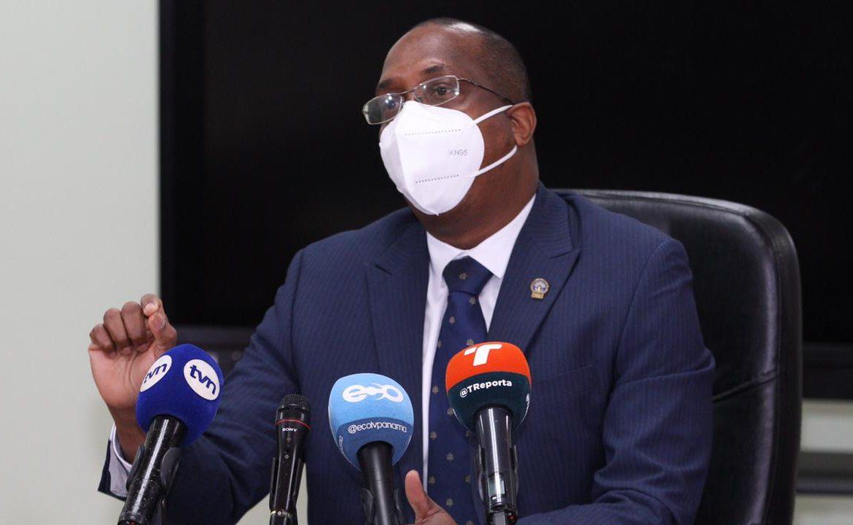 MP confirma dos vacunaciones clandestinas, 32 personas inoculadas y un aprehendido