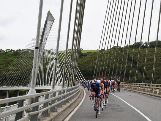 Arranca la 108ª edición del Tour de Francia