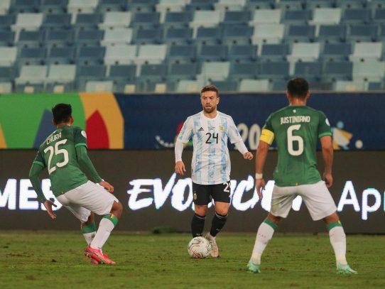 Messi avisa para cuartos; Paraguay se verá con Brasil y Uruguay con la difícil Colombia