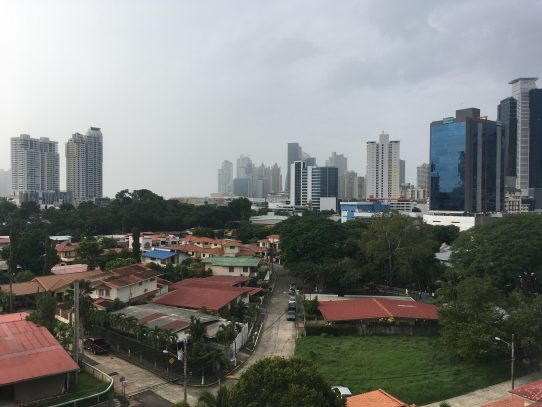 APEDE contribuye en proceso para retirar nombre de Panamá de listas grises