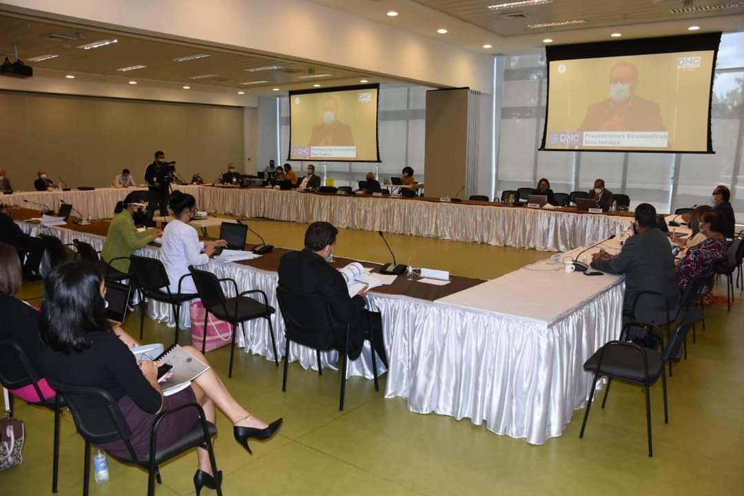 """""""Diálogo Nacional por la Caja de Seguro Social no está suspendido"""", ANEP"""