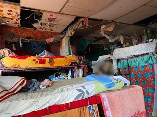 Defensoría del Pueblo recomienda cierre de pabellón de máxima seguridad en Centro Femenino de Rehabilitación