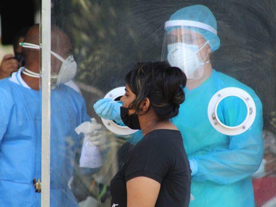 En una semana San Miguelito registró más de 1,000 casos de coronavirus