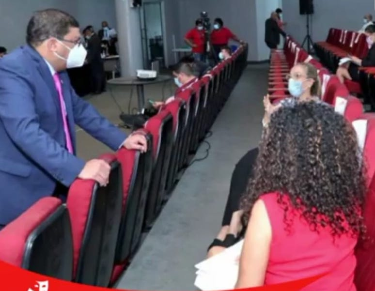 La ASTEP denunció incumplimiento del Ministerio de Cultura