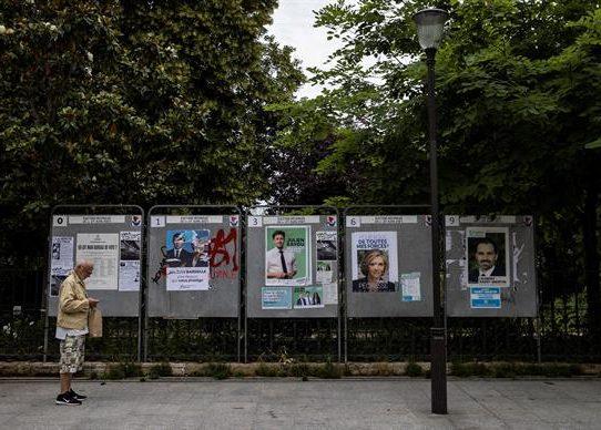 La ultraderecha francesa no consigue ningún gobierno regional