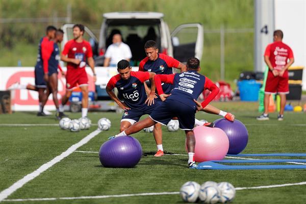Thomas Christiansen tiene como objetivo ganar y convencer con la selección de fútbol de Panamá