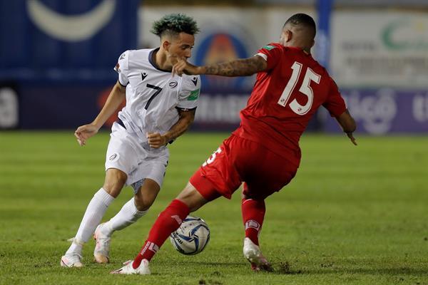 3-0. Panamá derrotó a Dominicana, y enfrentará a Curazao en su camino a Catar
