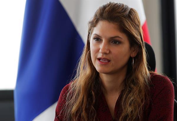 Canciller iniciará en España su viaje a la UE para reforzar imagen de Panamá