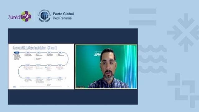 Sumarse realiza un Taller para la Elaboración de Informes de Sostenibilidad