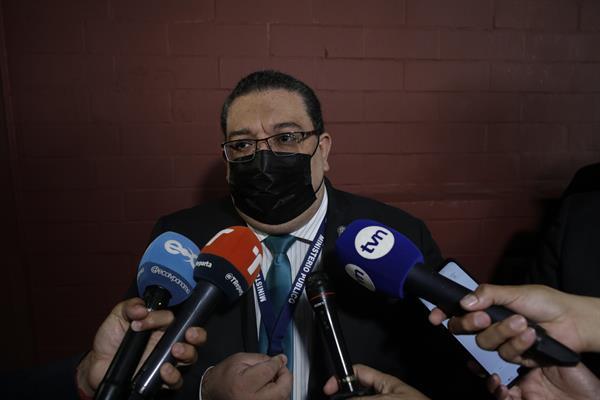 El inicio del juicio a Martinelli por escuchas ilegales se reprograma en Panamá