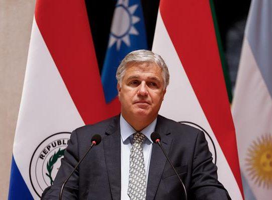 """Uruguay cree que el Mercosur """"necesita aggiornarse"""" para inserción internacional"""