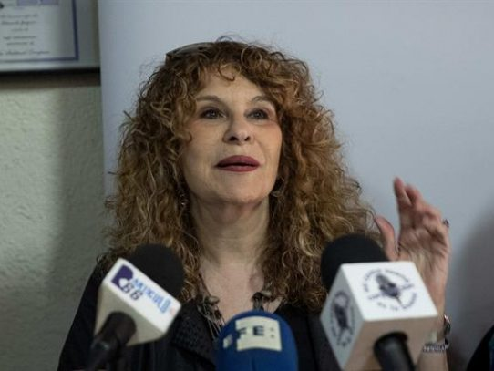 """Gioconda Belli denuncia """"horror"""" en la casa de su hermano, buscado por Nicaragua"""