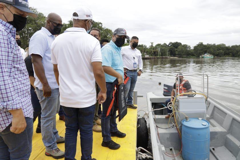 Inicia proceso de licitación para construcción de Muelle Fiscal de Puerto Armuelles