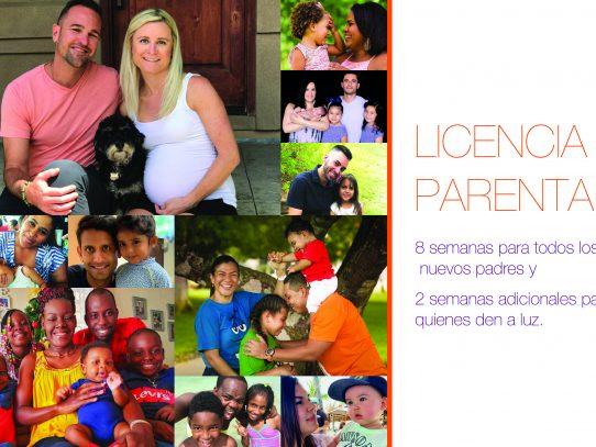 +Móvil fortalece los vínculos afectivos de padres e hijos con la Licencia Parental para sus colaboradores
