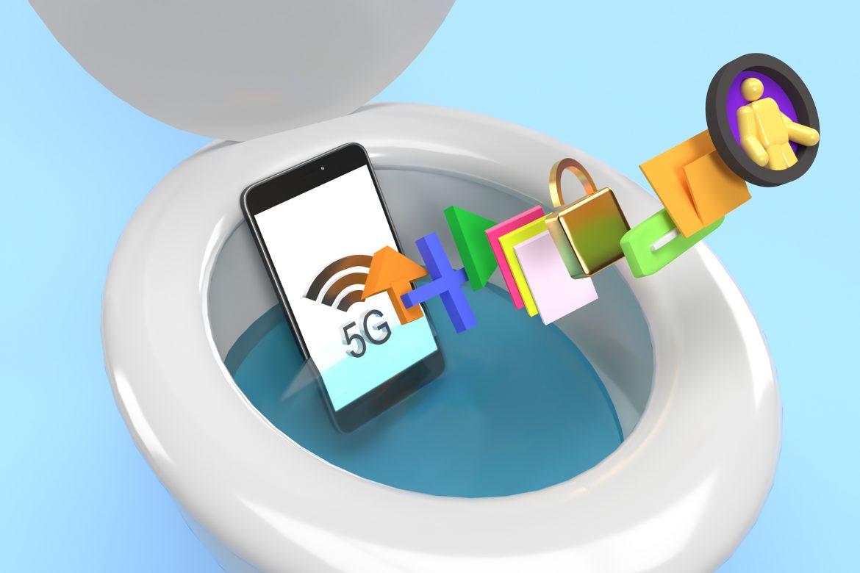La tecnología olvida las necesidades del 99 por ciento