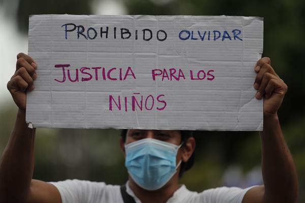 Se disparan las denuncias de delitos sexuales contra menores en Panamá