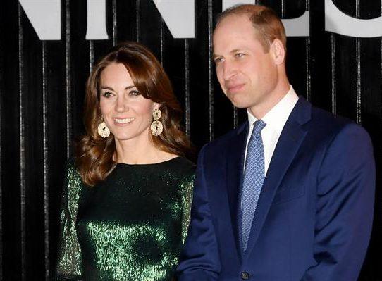 Los duques de Cambridge viajarán más a Escocia para preservar la unión