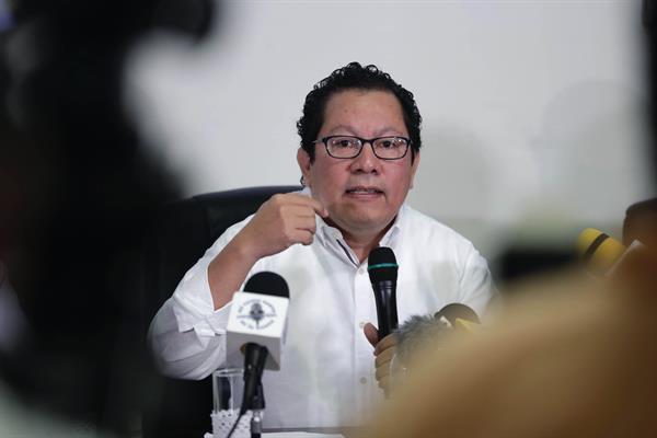 Miguel Mora, el quinto aspirante presidencial opositor arrestado en Nicaragua