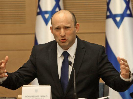 Primer ministro israelí visitará la Casa Blanca este mes