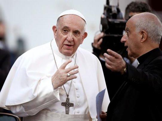 El papa incluye el delito de pederastia en el Código de Derecho Canónico