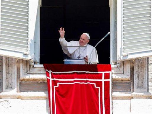 """El papa Francisco confía en que Tokio-2020 sea """"una señal de esperanza"""" en medio de la pandemia"""