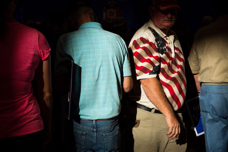Estados Unidos se está volviendo más mezquino