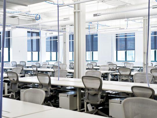 ¿Los encuentros fortuitos en la oficina fomentan la innovación? No hay evidencia de ello