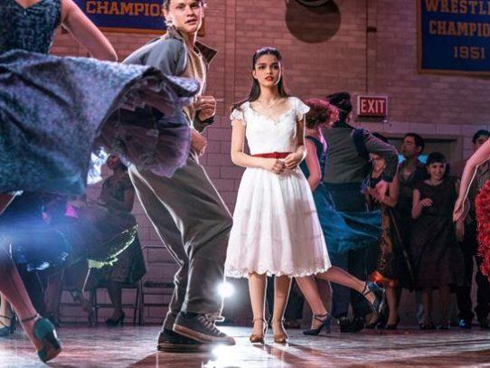 La latina Rachel Zegler será Blancanieves, en la nueva película de Disney