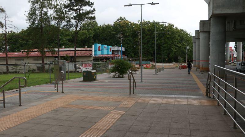En fase final, proyectos de urbanismo en la Línea 2 del Metro