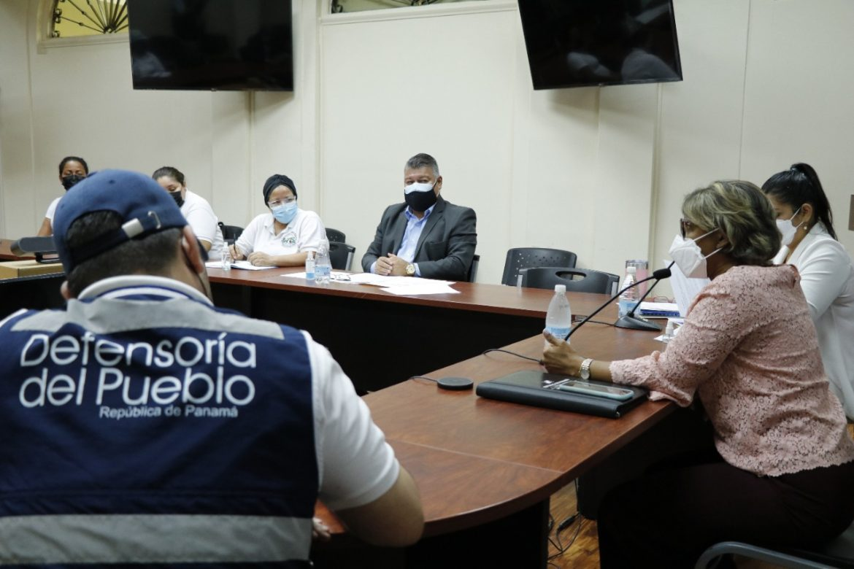 MINSA dará seguimiento a caso de afectados por elDietilenglicol
