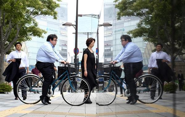 El desempleo en Japón subió hasta el 3 % en mayo
