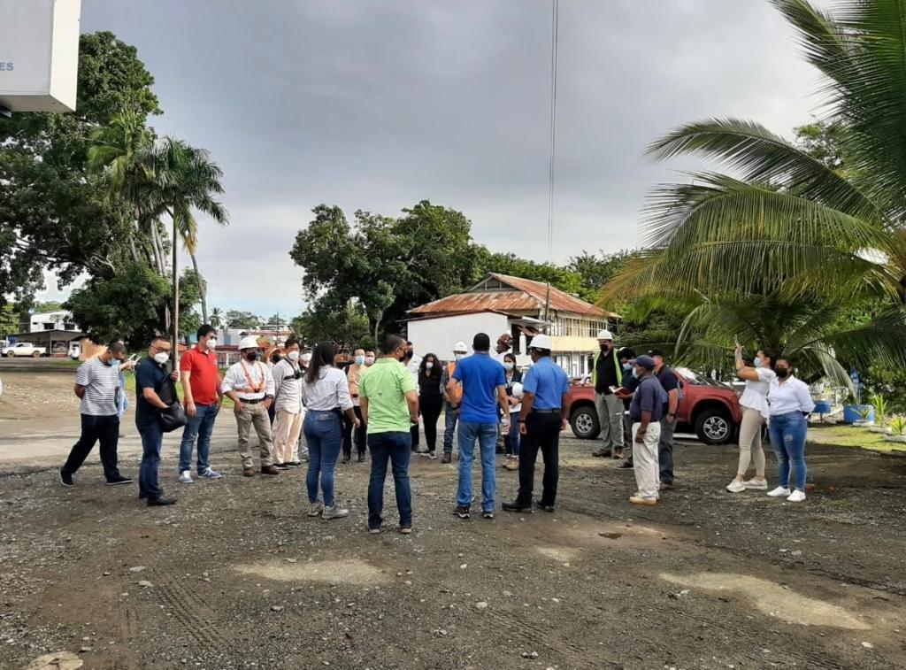 Nueve empresas interesadas en construir nuevo muelle en Puerto Armuelles