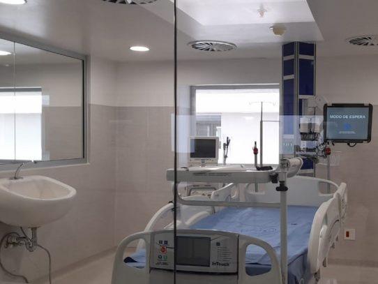 Establecerán Centro Nacional de Trasplantes en Ciudad de la Salud