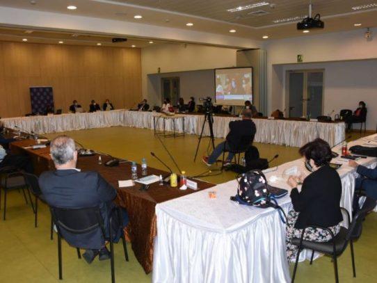 Mesa Temática de Prestaciones Económicas acoge propuesta del Colegio de Médicos
