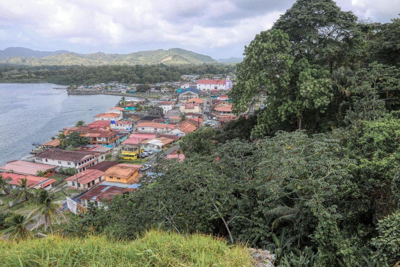 Avanza restauración de patrimonios históricos en Colón