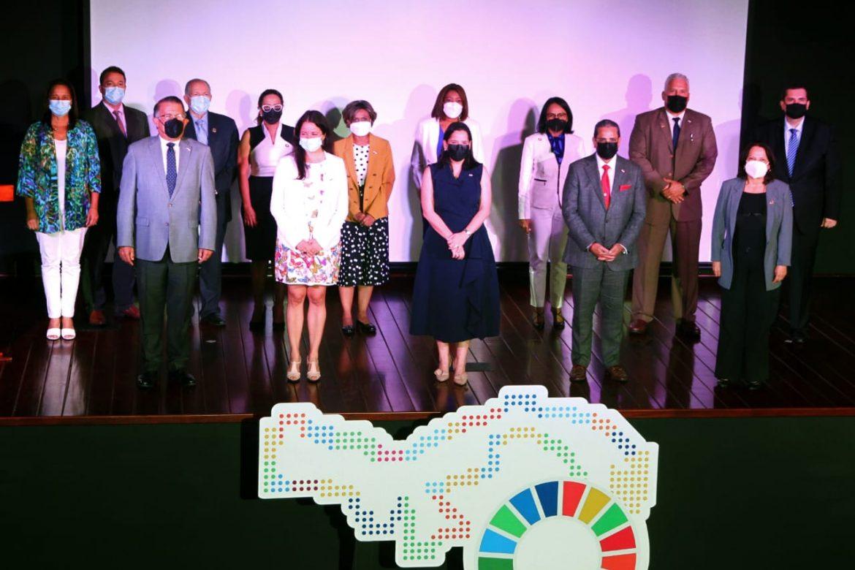 Gobierno lanza el Sello Buena Práctica de los Objetivos de Desarrollo Sostenible